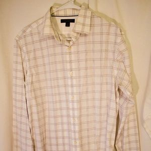 Banana Republic Shirts - Banana Republic Men's non iron